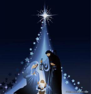 blue-star-nativity